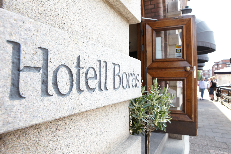 Best Westen Hotell Boras