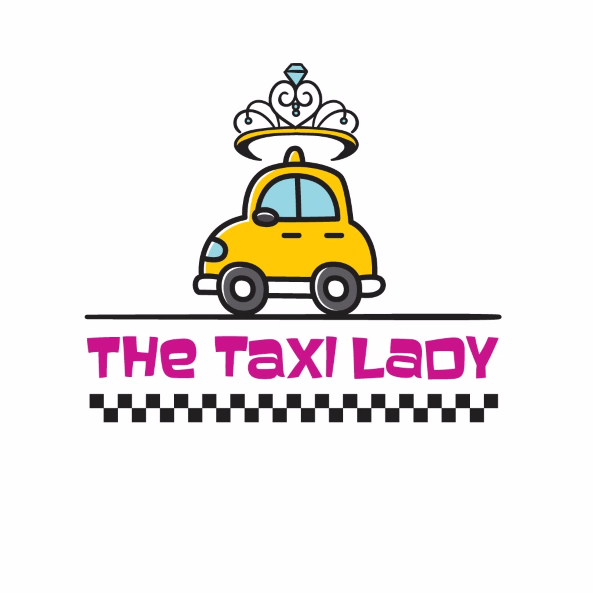 The Taxi Lady