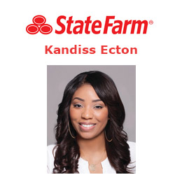 Kandiss Ecton - State Farm Insurance Agent