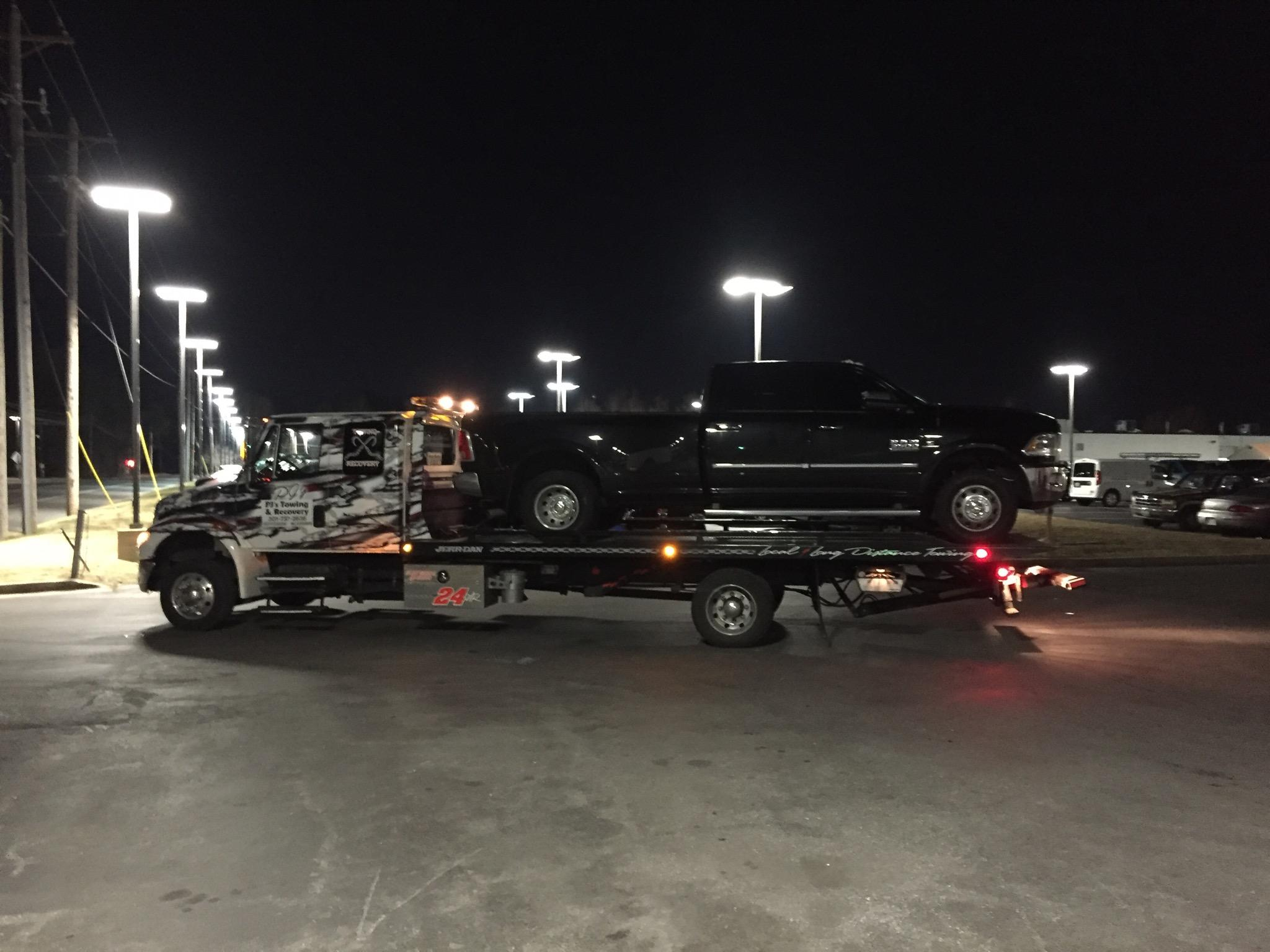 PJ's Towing & Recovery image 11