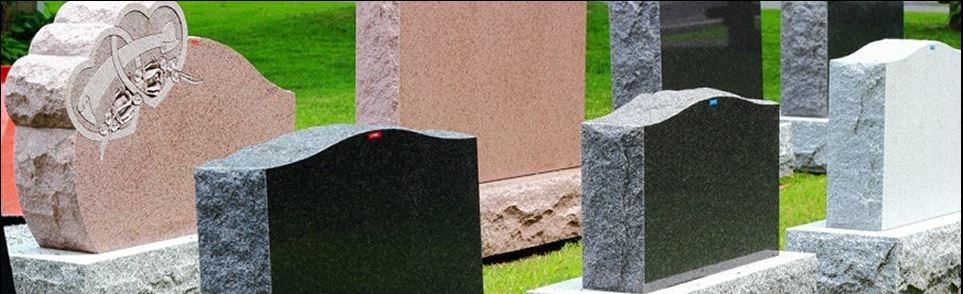 Shapiro Monuments image 0