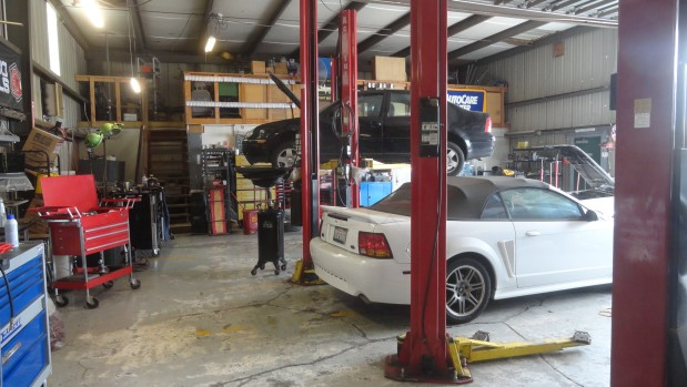 A-1 Auto and Truck Repair image 1