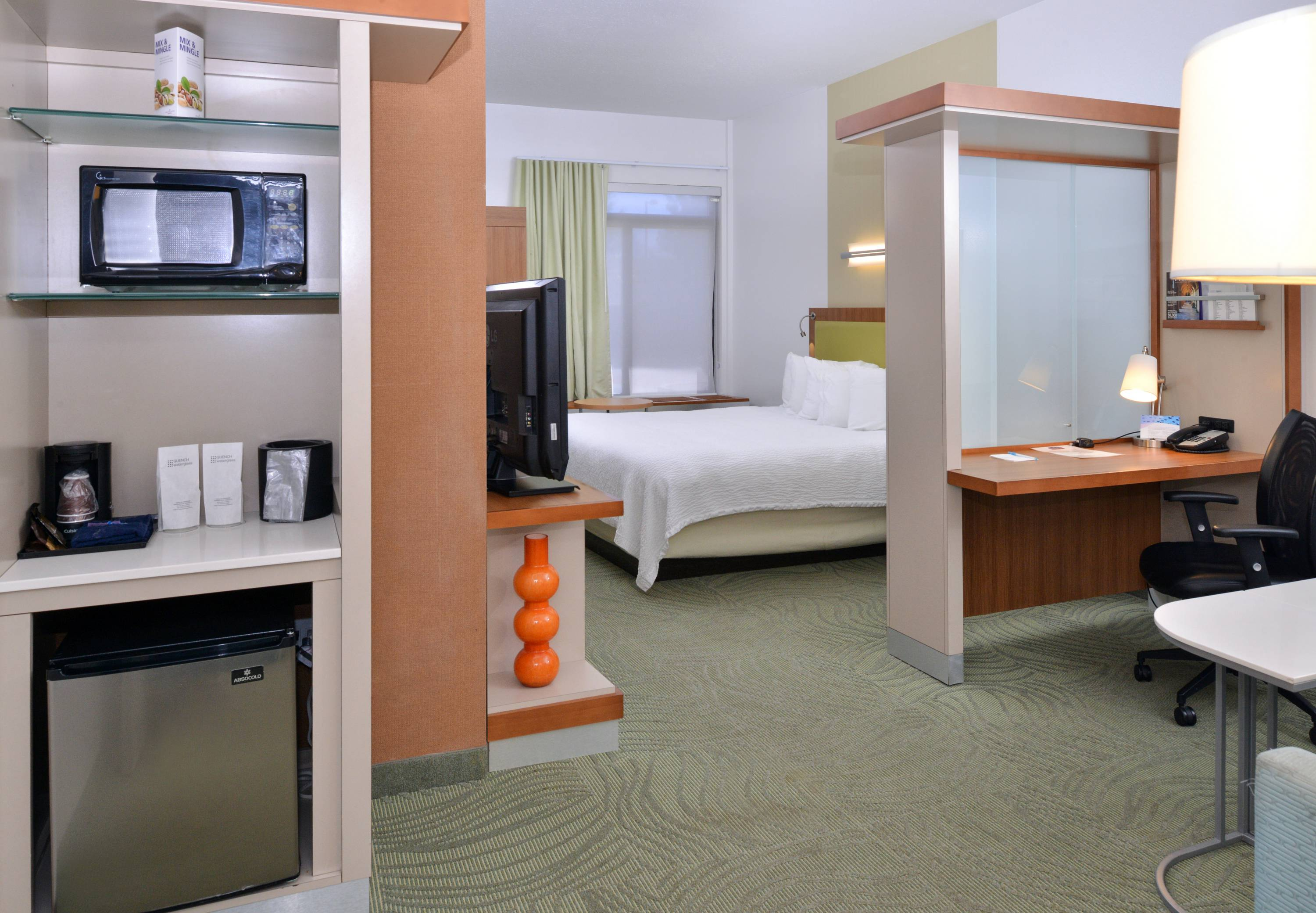 SpringHill Suites by Marriott Kingman Route 66 image 2