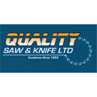 Quality Saw & Knife Ltd in Vancouver