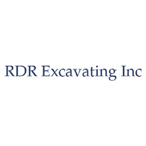 Rdr Excavating Inc