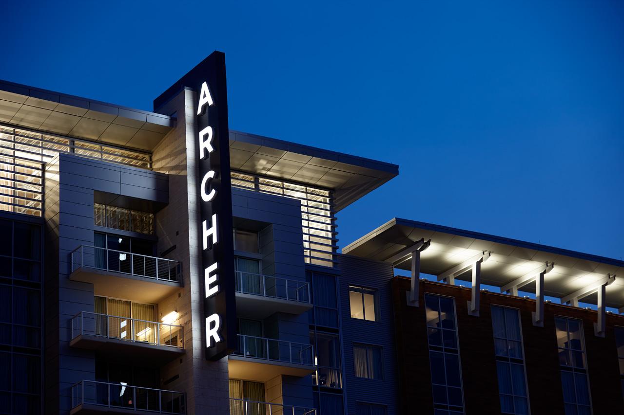 Archer Hotel Austin image 21