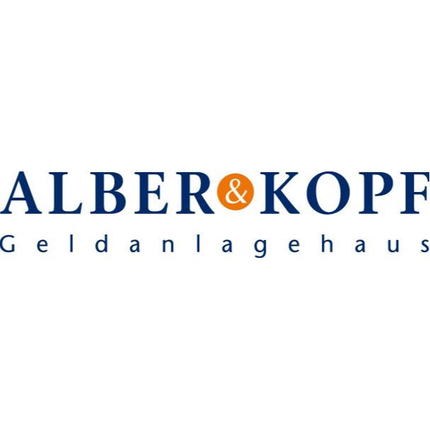 Logo von Alber und Kopf GmbH & Co. KG