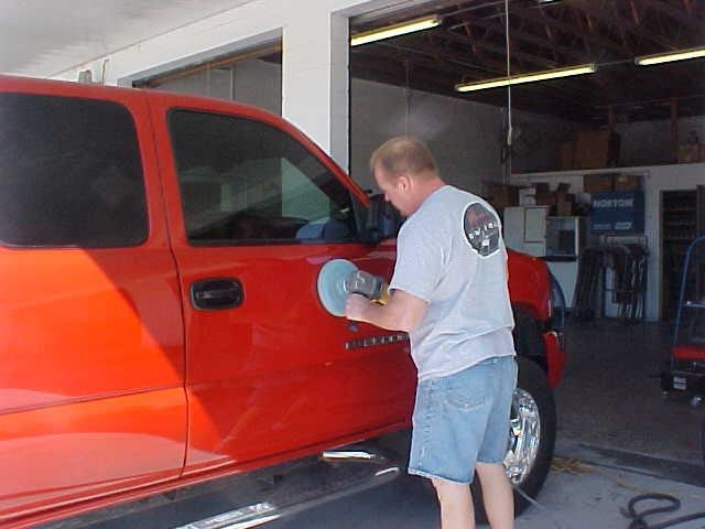 Tommy Blair's Quality Collision Repair image 5