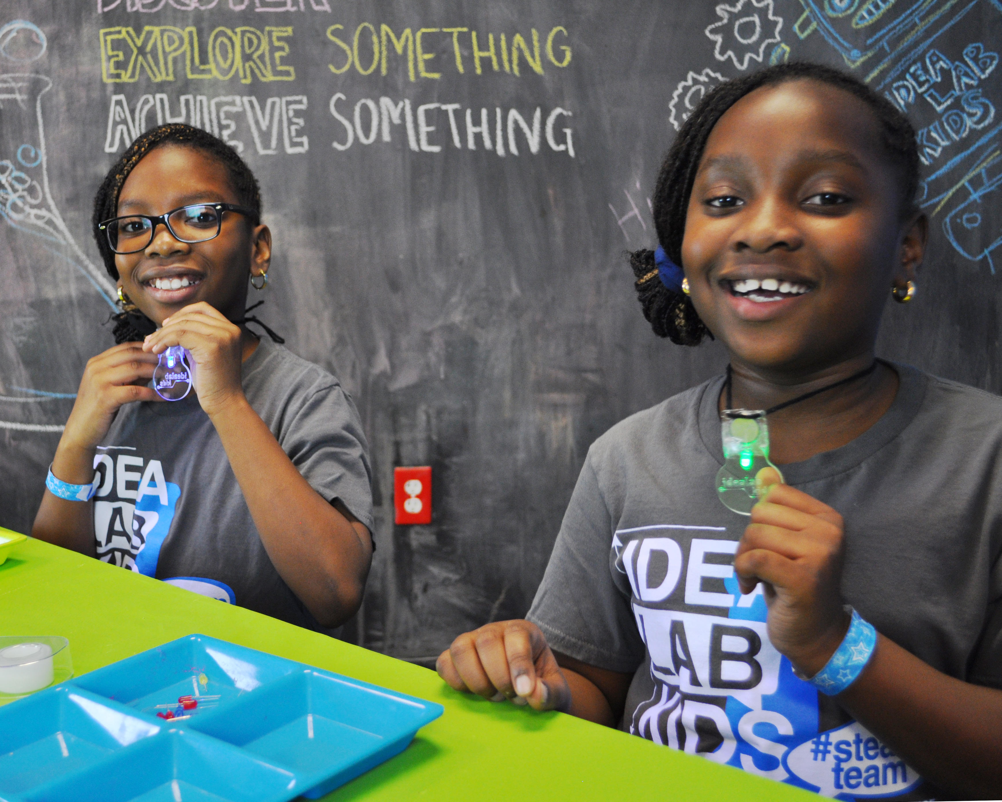 IDEA Lab Kids (Pearland) image 5