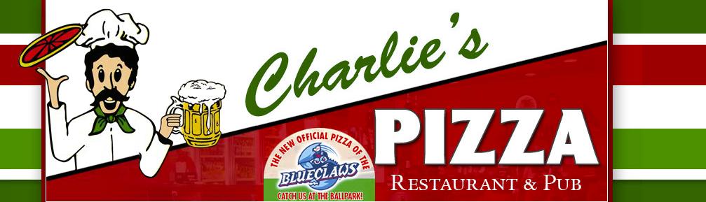 Charlie's Pizza Restaurant & Pub image 0