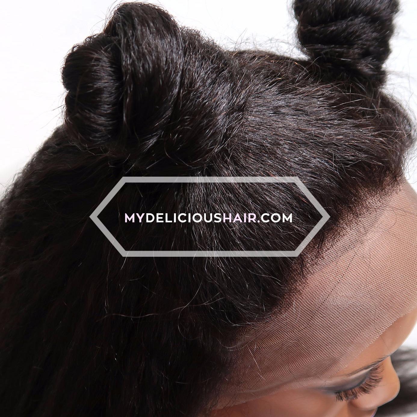 Shop Lace Wigs image 9