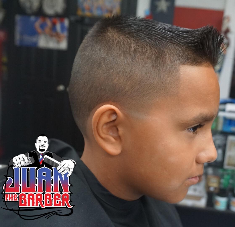 lone Star Barber Shop image 4