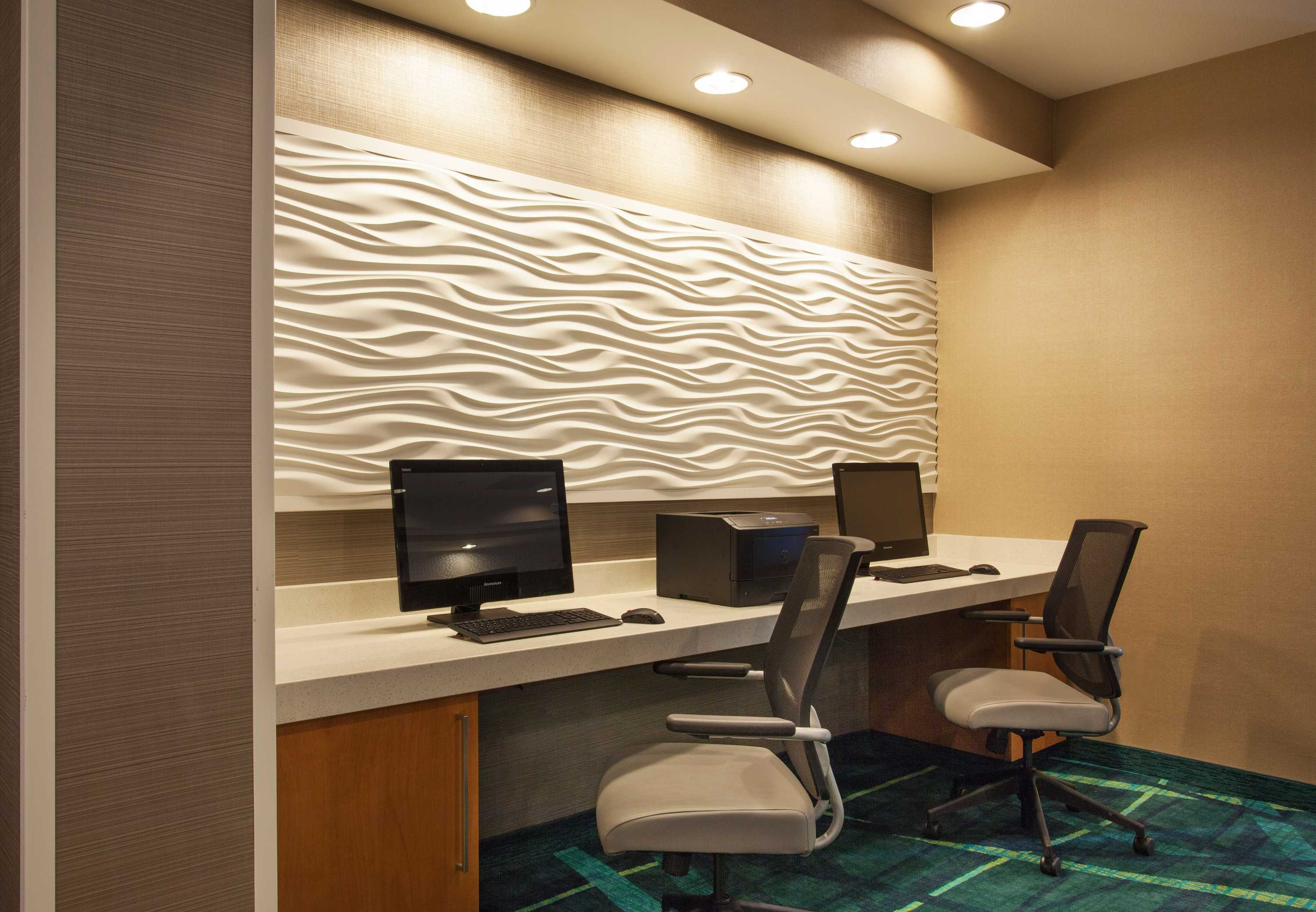SpringHill Suites by Marriott Phoenix Tempe/Airport image 13