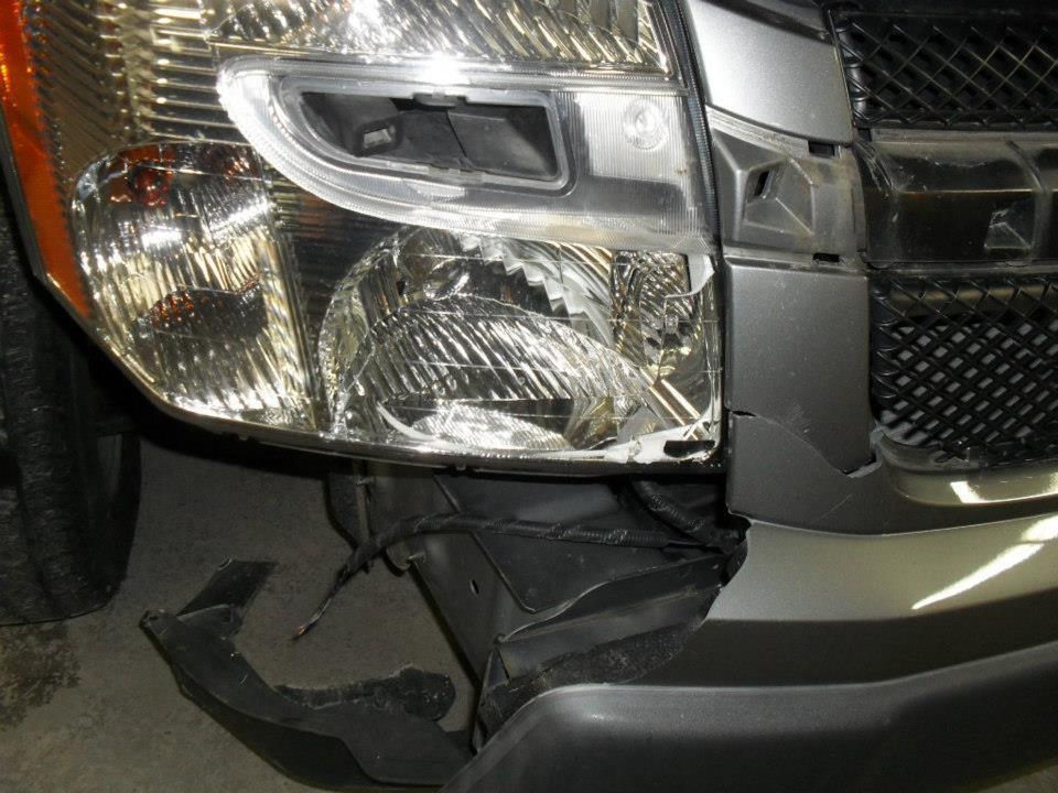 Spurrier's Auto Body image 7