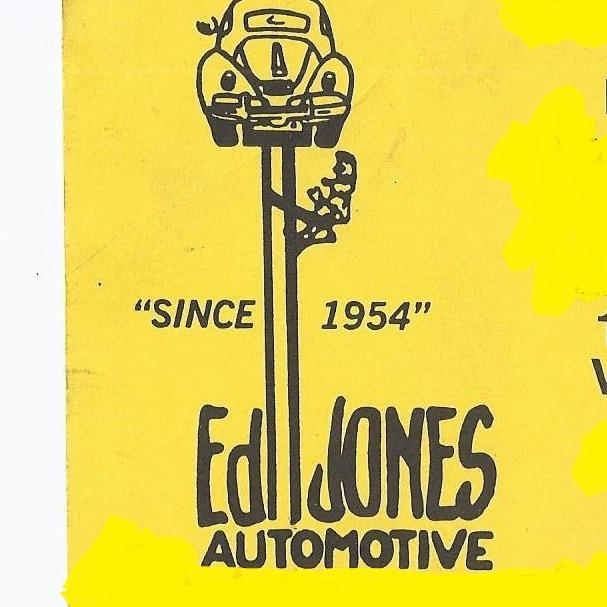 Ed Jones Automotive LLC