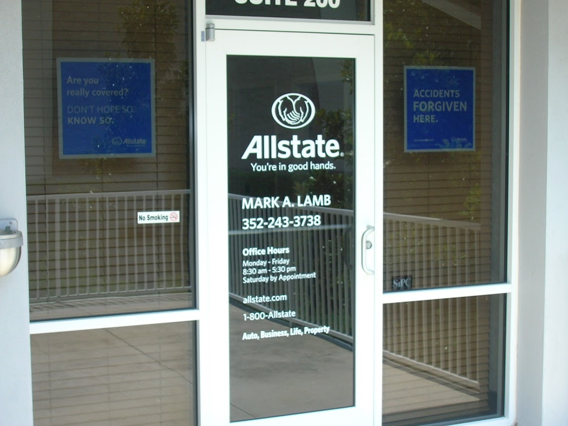 Mark A. Lamb: Allstate Insurance image 9