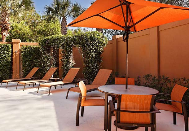 Courtyard by Marriott Tampa North/I-75 Fletcher image 0