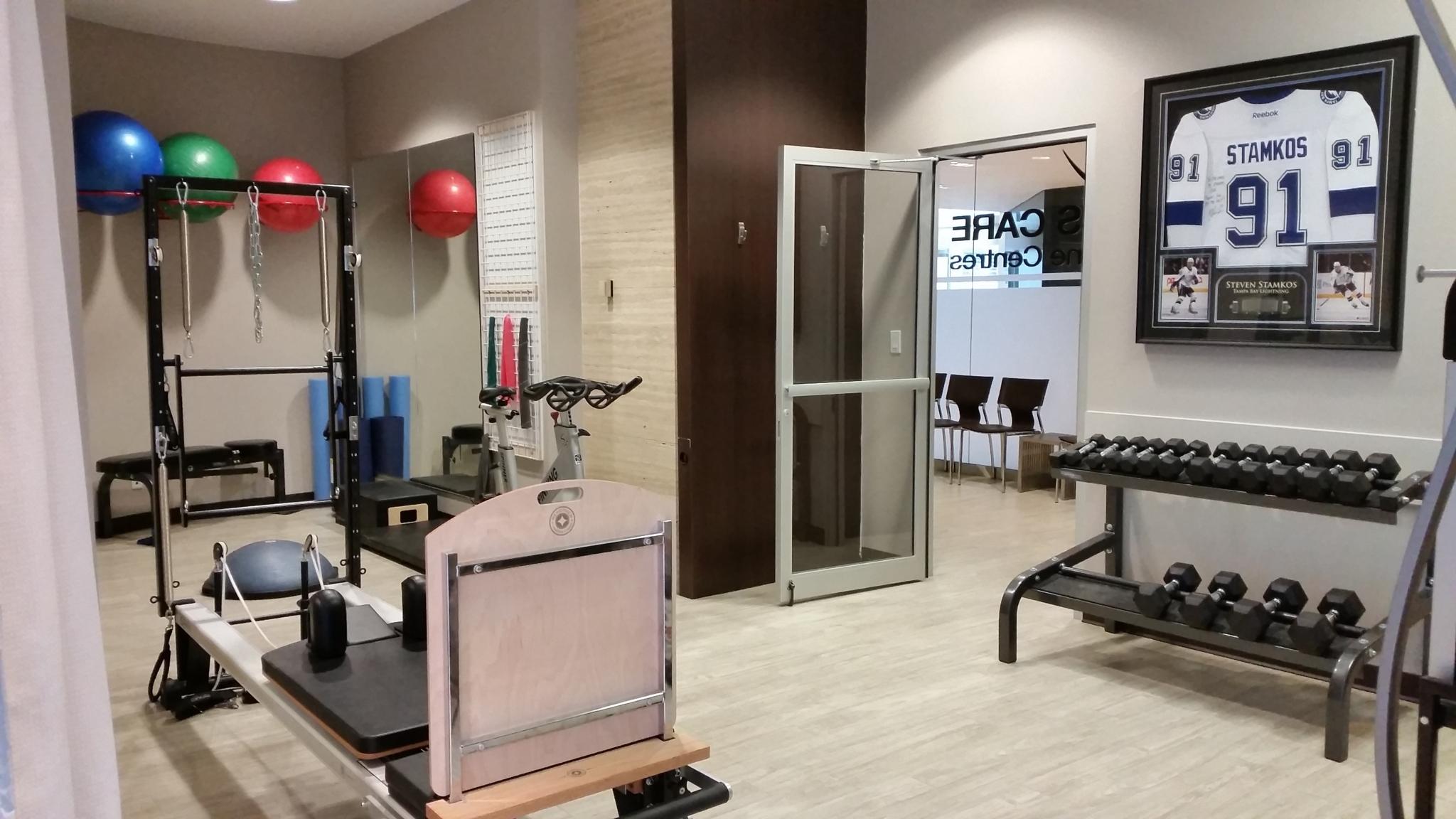 Athlete's Care Sports Medicine Centres