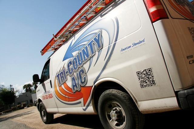 Tri-County A/C & Heating in Seguin, TX, photo #3
