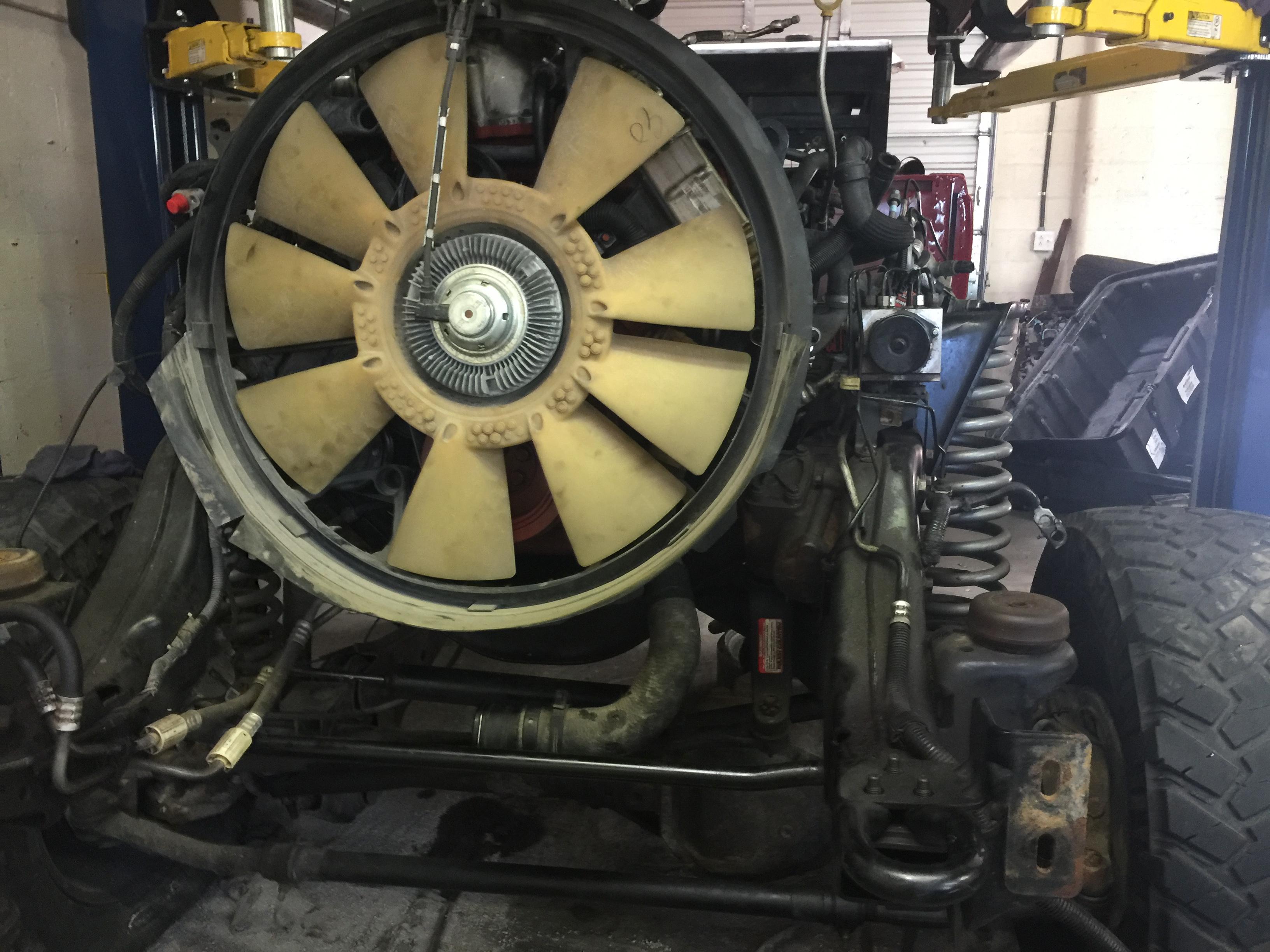 By The Book Diesel & Auto Repair image 8
