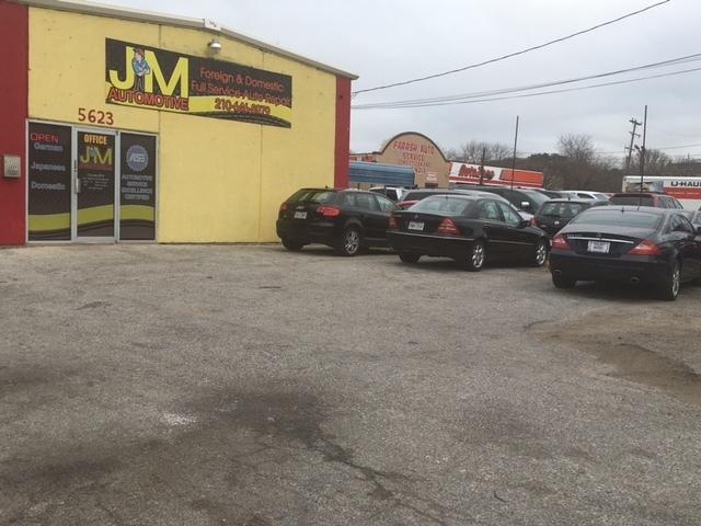 JM Automotive image 0