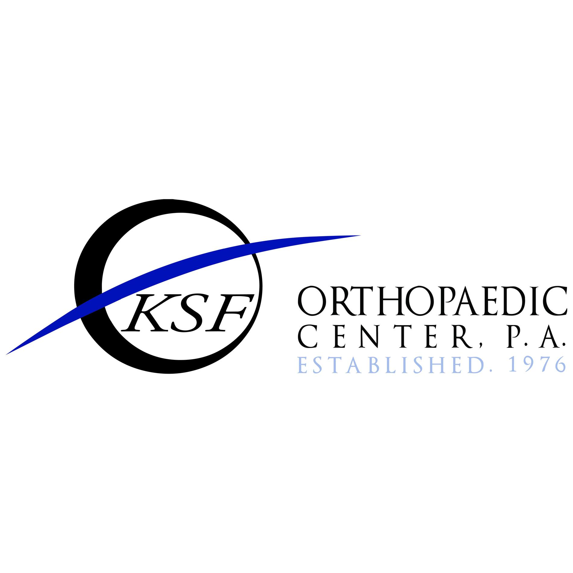 KSF Orthopedic Center, P.A. image 0