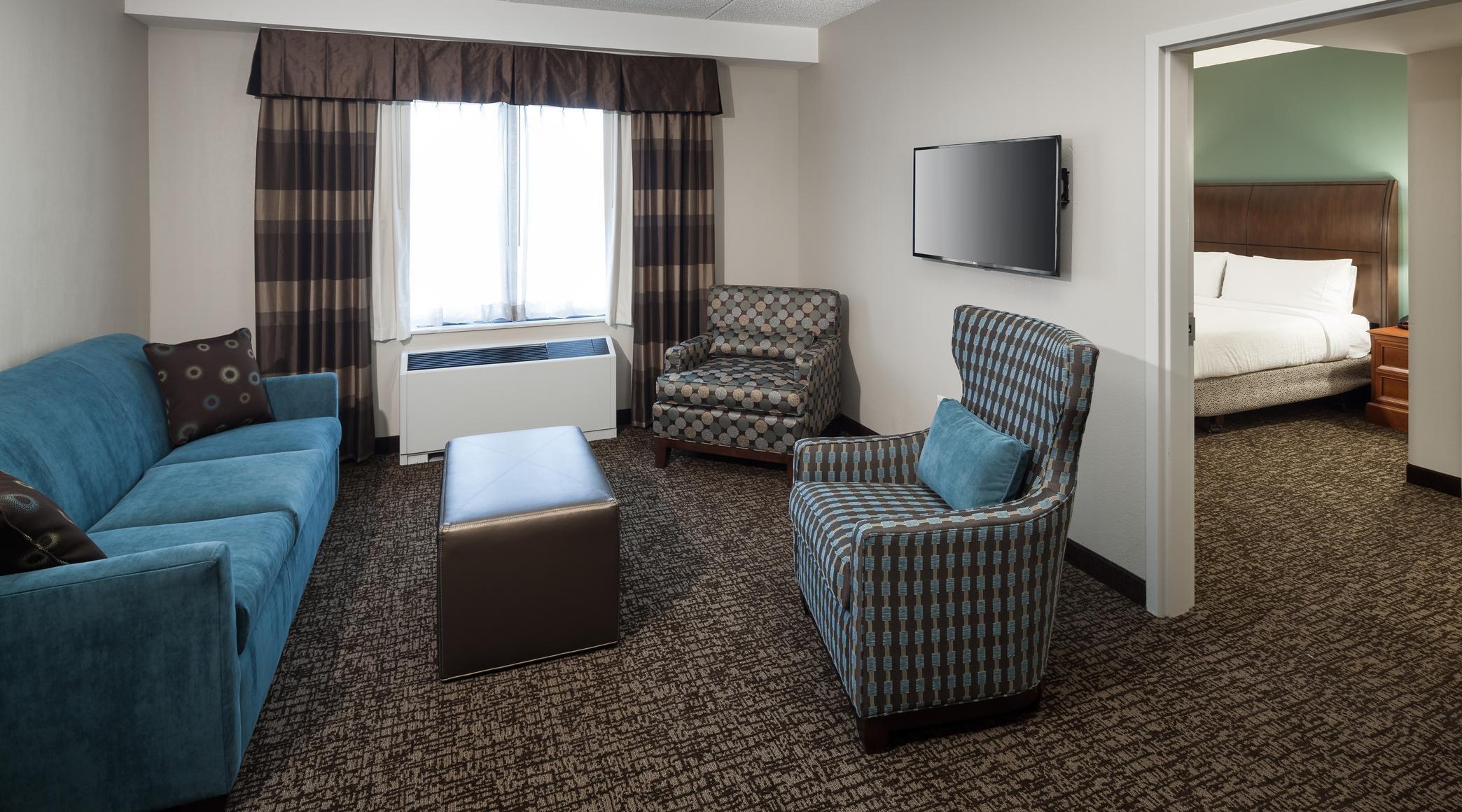 Hilton Garden Inn Rockaway image 22