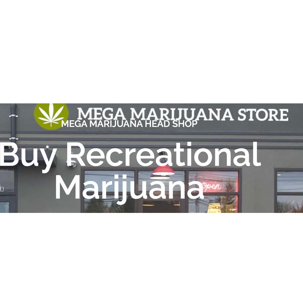 Megamarijuanastore