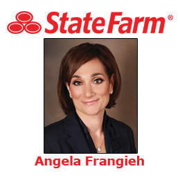 Angela Frangieh - State Farm Insurance Agent
