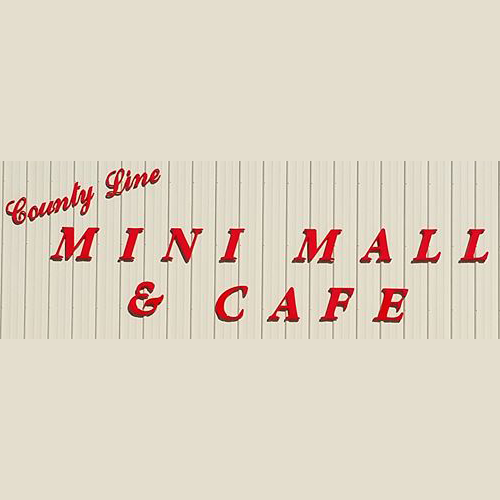 County Line & Mini Mall & Cafe image 5