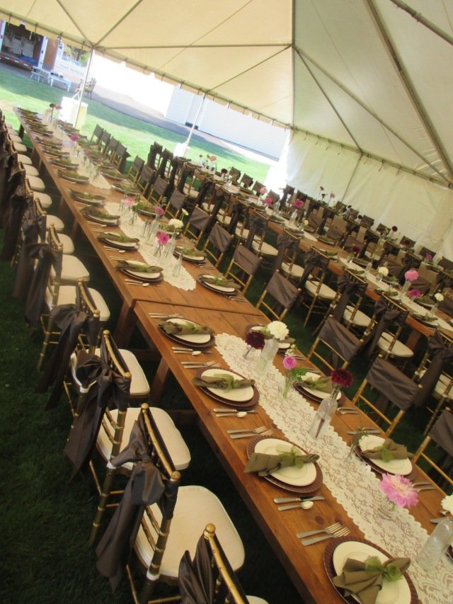 Crossroads Fine Linens & Party Rentals image 9