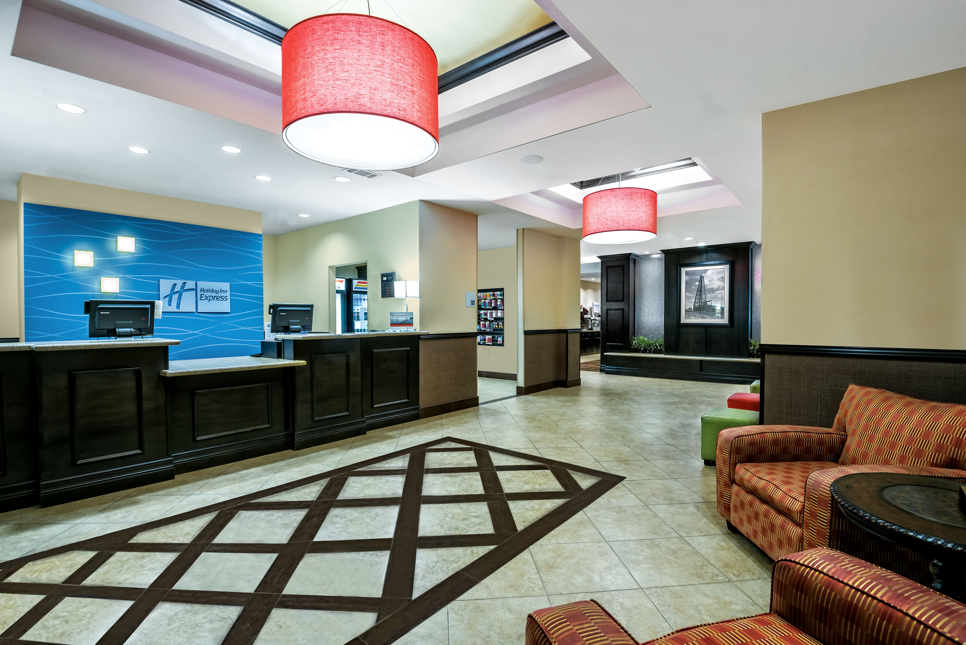 Holiday Inn Express & Suites Cotulla image 5