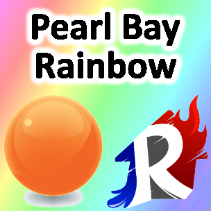 Pearl Bay Rainbow