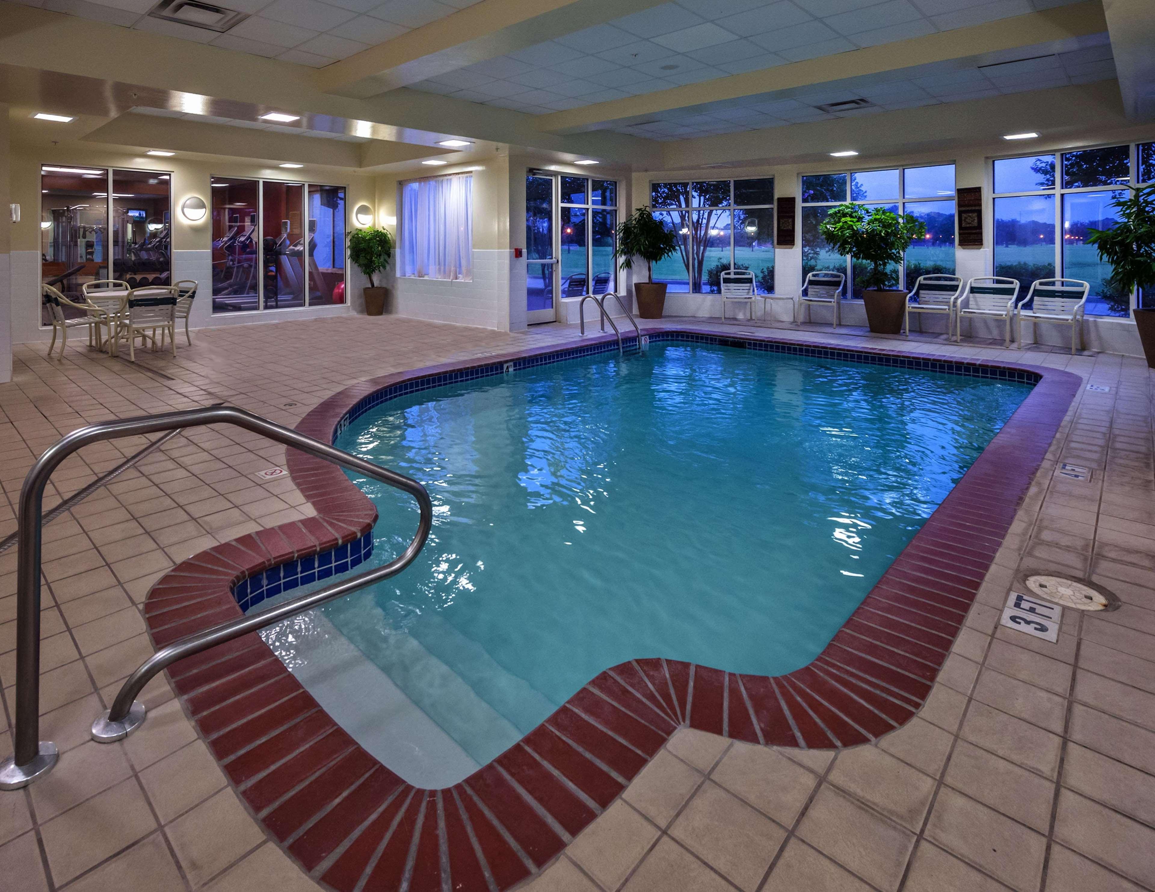 Hilton Garden Inn Lafayette/Cajundome image 7