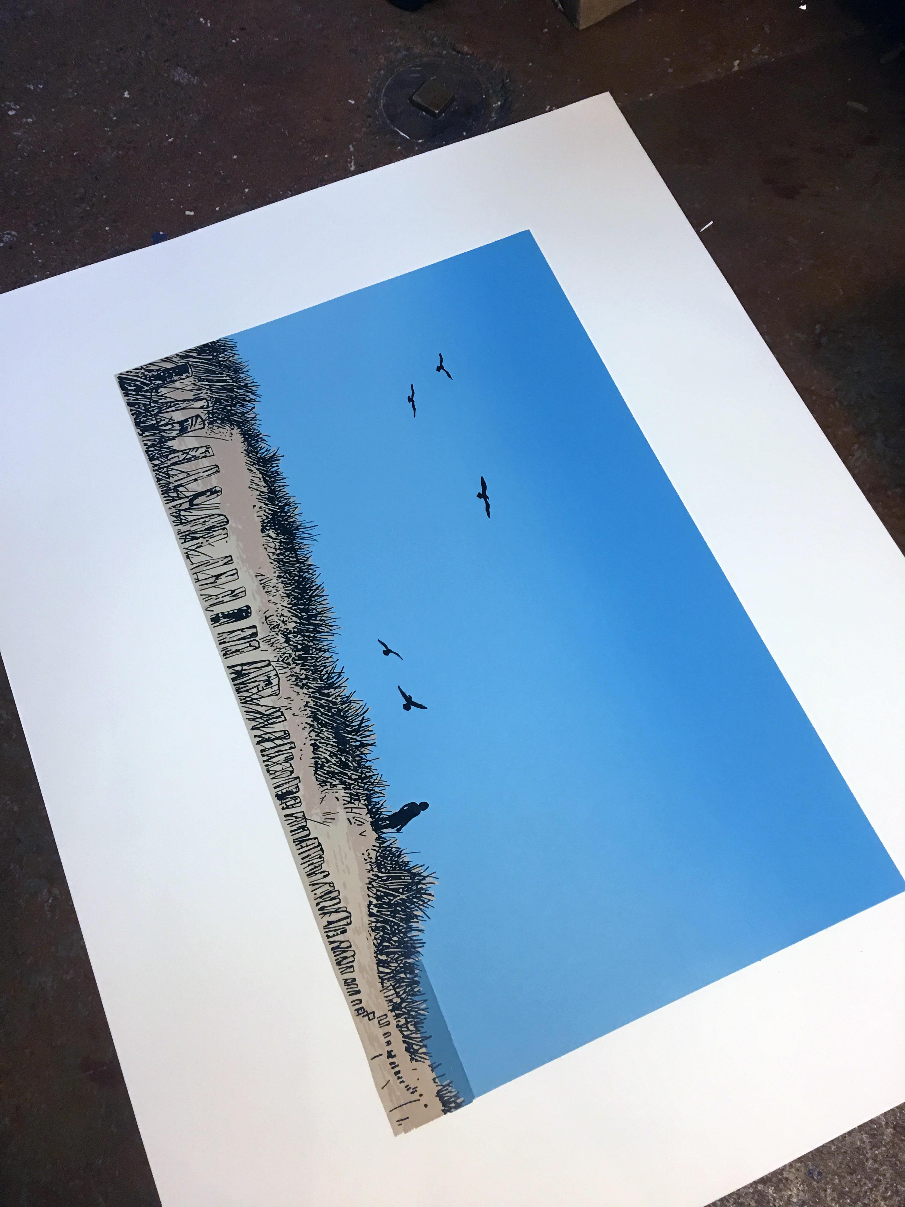 Inky Hands Print Studio & Gallery image 8