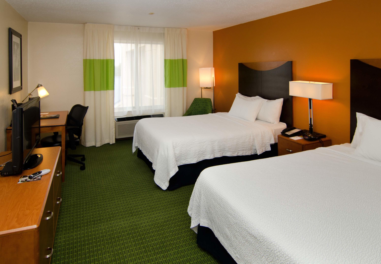 Fairfield Inn by Marriott St. Louis Fenton image 6
