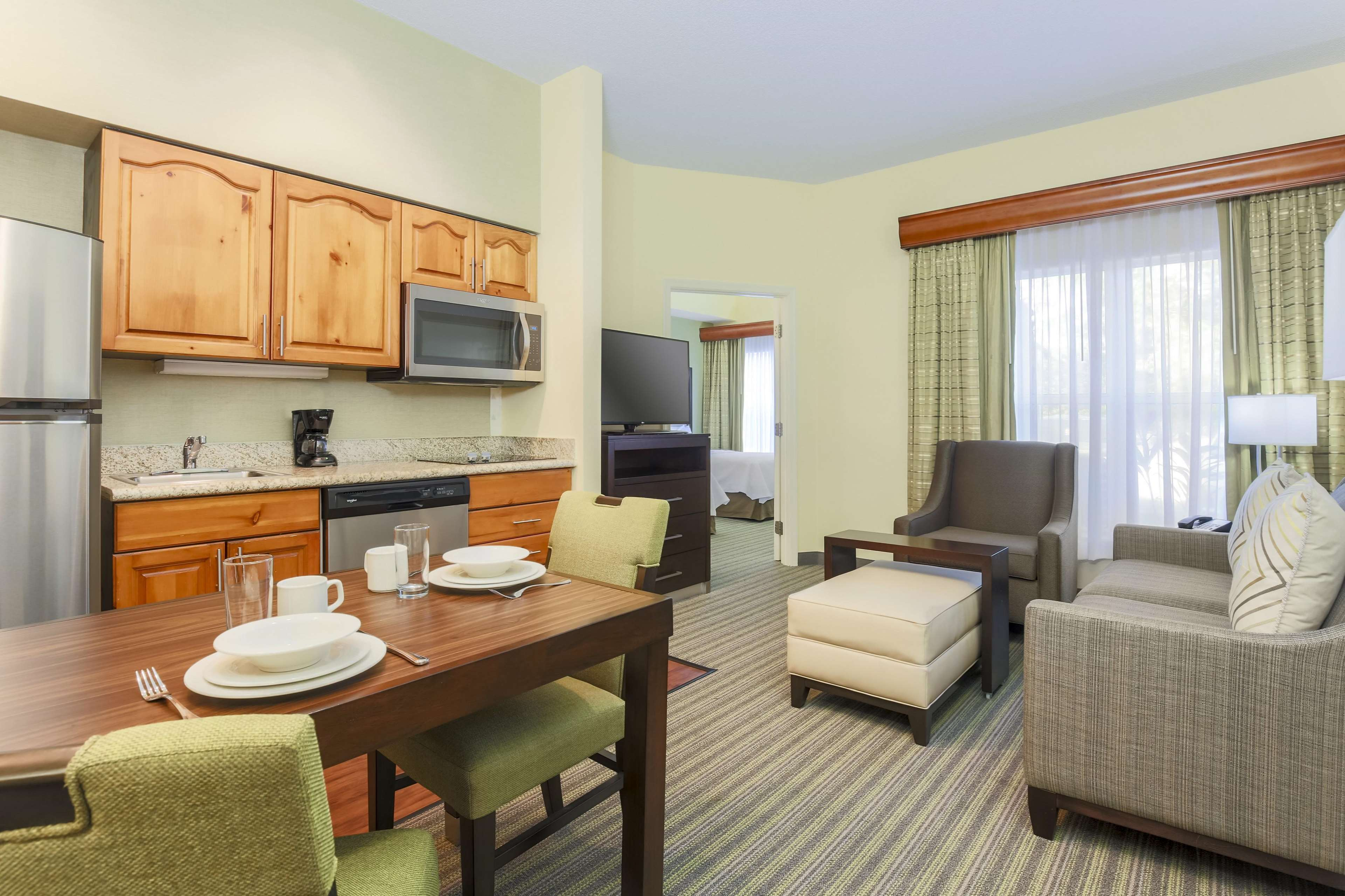 Homewood Suites by Hilton St. Petersburg Clearwater image 28