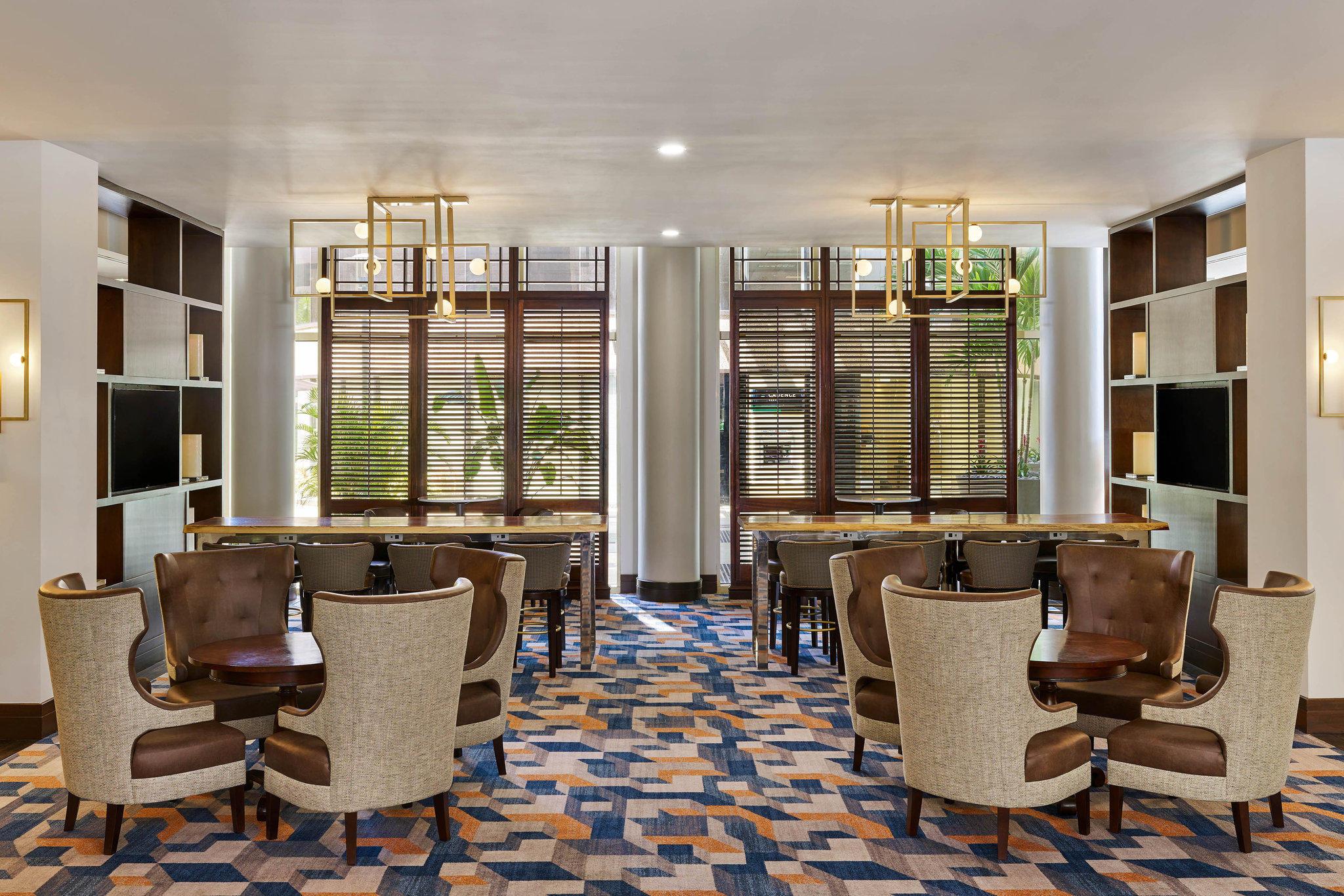 The Westshore Grand, A Tribute Portfolio Hotel, Tampa