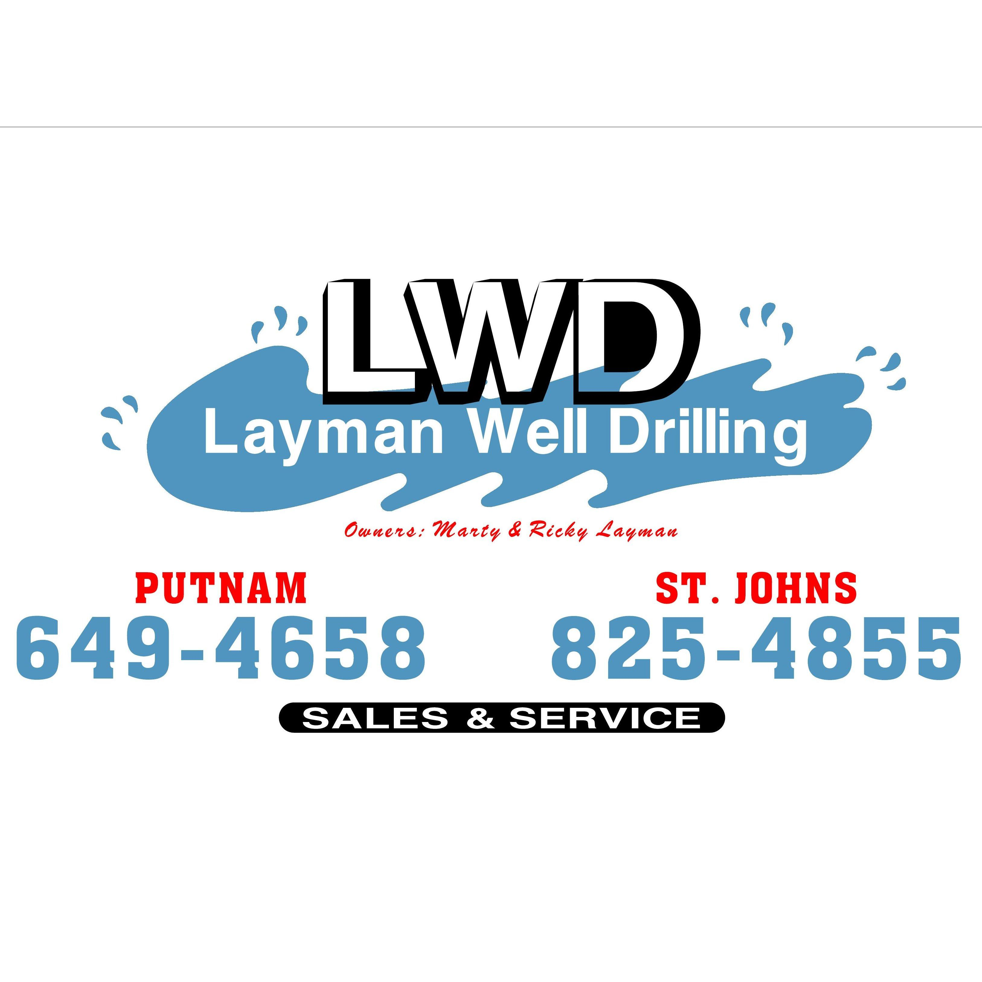 Layman Well Drilling image 4