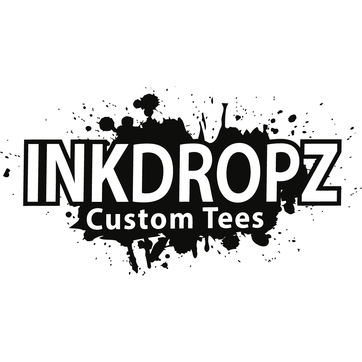 InkDropZ Custom T-shirts | Beaufort & Bluffton