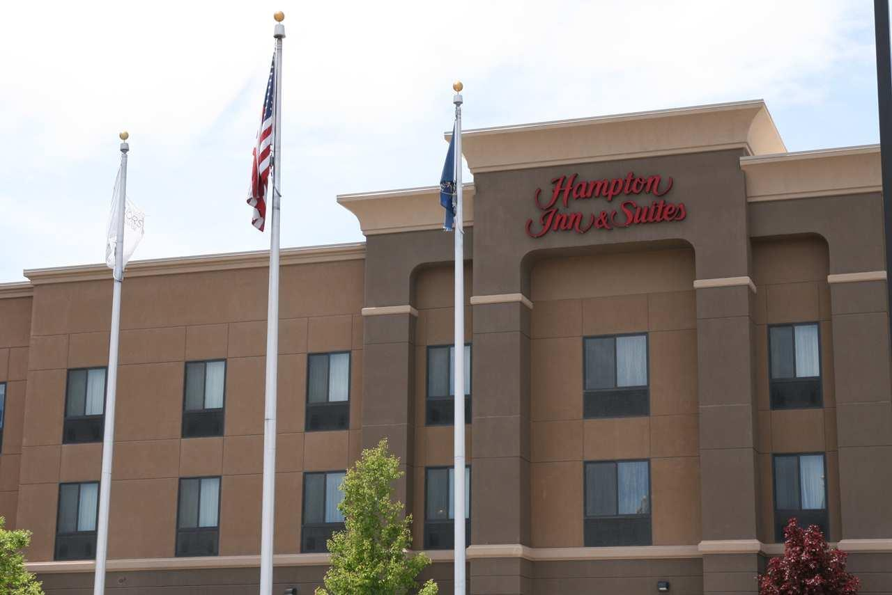Hampton Inn & Suites Salt Lake City-West Jordan image 1