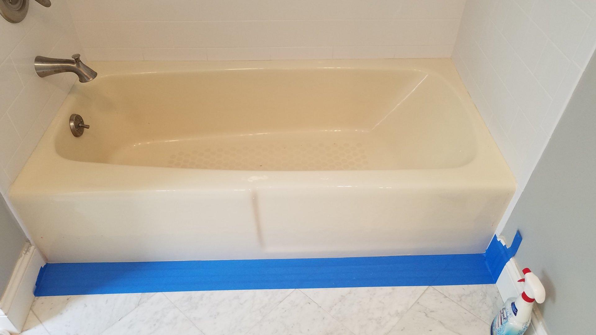 Tub Technique image 5