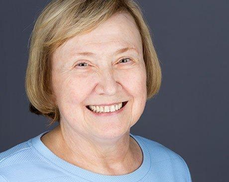 Faith Tanney, Ph.D., ABPP