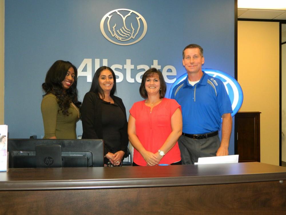 The Hansen Agency: Allstate Insurance image 1