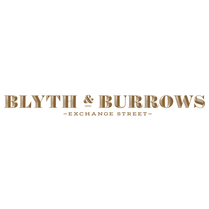 Blyth & Burrows