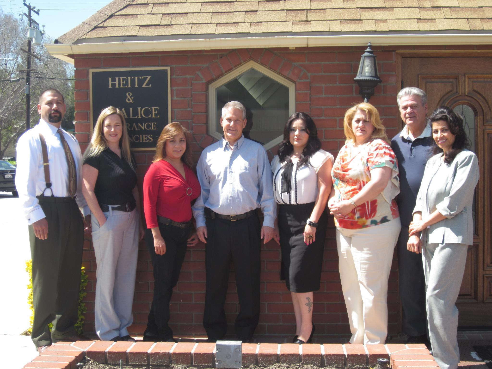 Heitz Insurance Agency