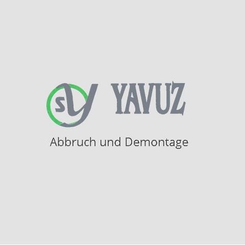 Logo von Serife Yavuz Abbruchunternehmen
