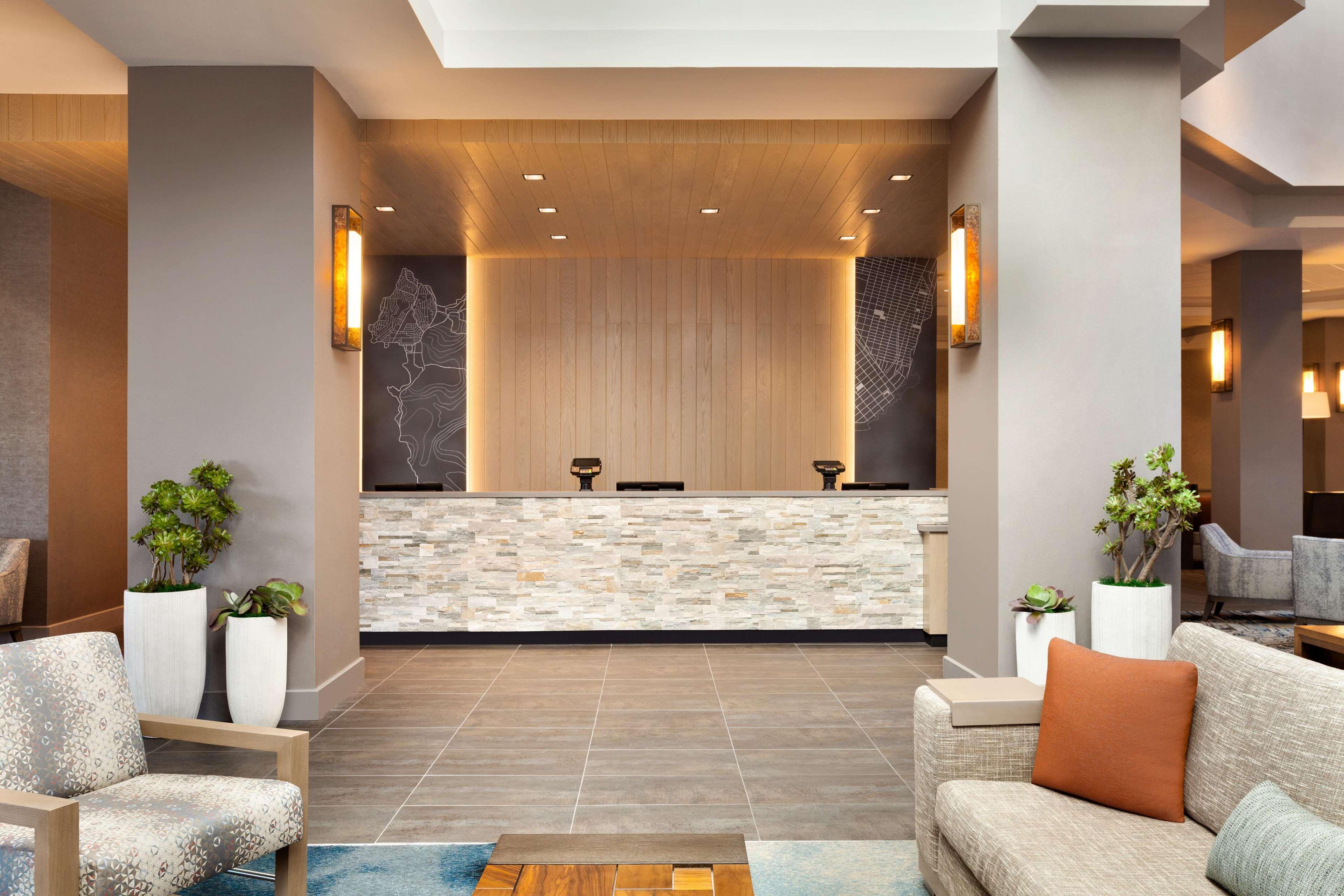 Embassy Suites by Hilton Monterey Bay Seaside in Seaside, CA, photo #8