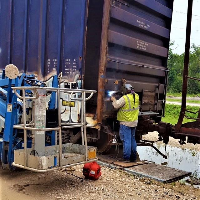 Strozier Railcar Services image 2