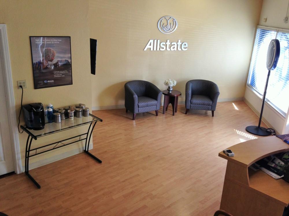 Octavio R.E. Pina: Allstate Insurance